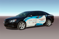 Imaging Center Car