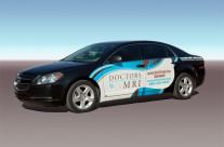 Imaging Center Car